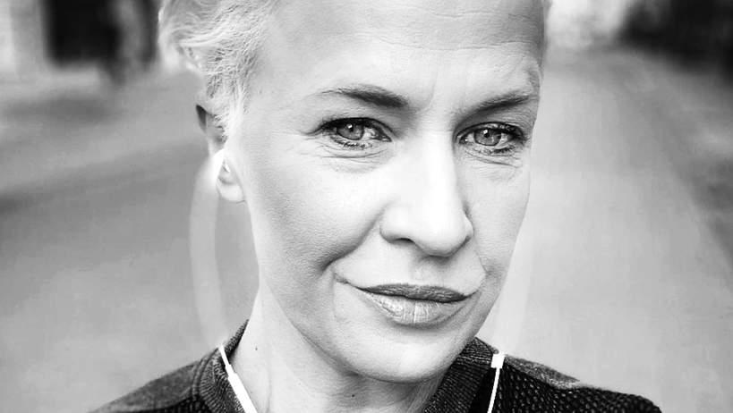 Ewa Żarska, dziennikarka, nie żyje, śmierć