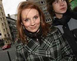 Ewelina Flinta, Dzień Dobry TVN, 13.10.2007