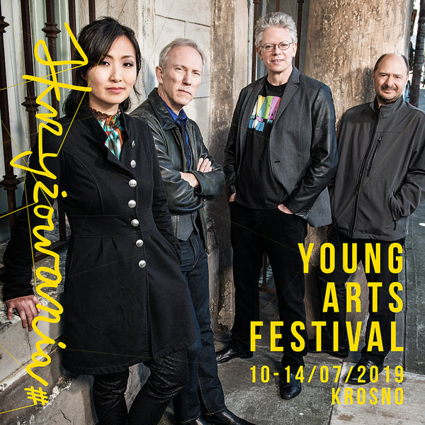 Festiwal Young Arts: KRONOS QUARTET