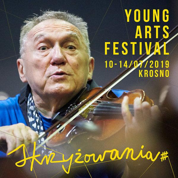 Festiwal Young Arts: MIACHAŁ URBANIAK