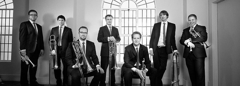 Festiwal Young Arts: Septura Brass