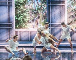 Finał Dance, dance, dance: Ida Nowakowska na scenie daje pokaz umiejętności