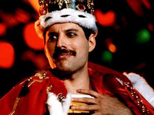 Freddie Mercury, Queen, Film Bohemian Rhapsody, Rami Malek