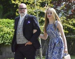 Gay Goldsmith, wuj księżnej Kate, w areszcie