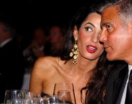 George Clooney drży o bezpieczeństwo swoich dzieci i kieruje ostre słowa do mediów. Dlaczego?