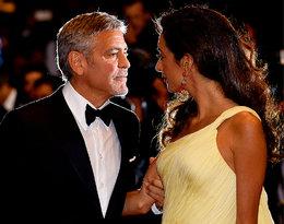 Małżeństwo George'a i Amal Clooney'ów wisi na włosku?!