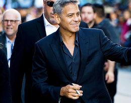 George Clooney kończy karierę! Czy przystojny aktor poświęci się teraz polityce i zostanie prezydentem USA?