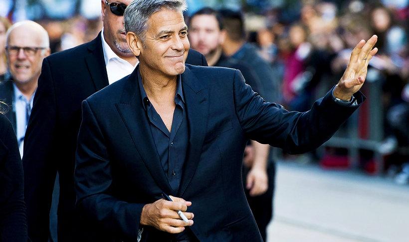 George Clooney kończy karierę i już nie będzie aktorem