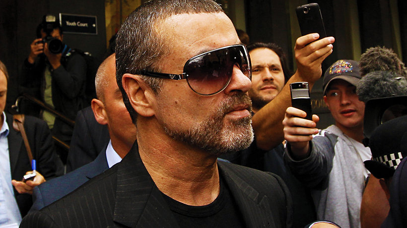 George Michael, śmierć George'a Michaela