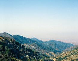 góry Trodos