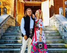 Tak goście bawili się na ślubie Pauliny Krupińskiej i Sebastiana Karpiela-Bułecki!