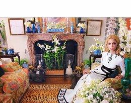 grecka księżniczka Maria Olympia