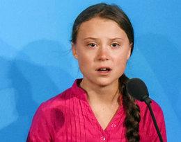 16-letnia Greta Thunberg zmiażdżyła przywódców państw w emocjonalnym wystąpieniu