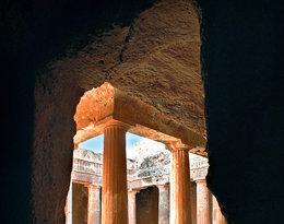 grobowce królewskie niedaleko Pafos