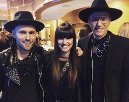 Gromee i Sara Chmiel z zespołu Łzy wzięli ślub!