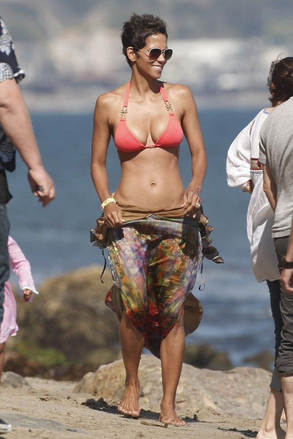 Halle Berry, seksowne pięćdziesięciolatki