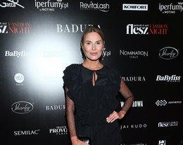 Hanna Lis, Flesz Fashion Night 2017
