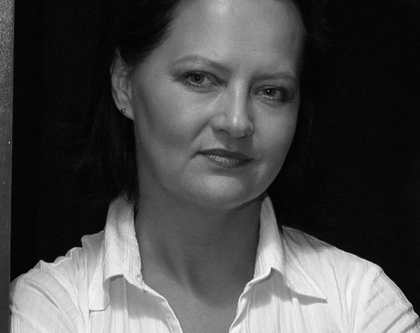 Hanna Polk, Warszawa, 17.10.2005
