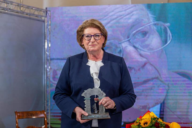 Hanna Suchocka, Wrocław, 02.10.2020
