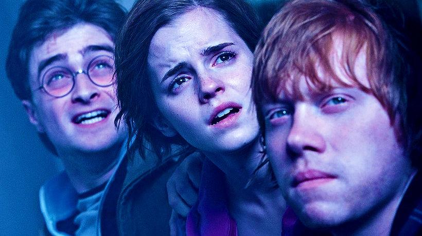 Harry Potter MT