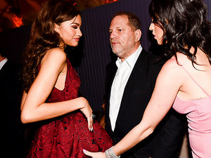 Harvey Weinstein, molestowanie w Hollywood