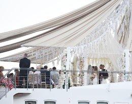 Heidi Klum i Tom Kaulitz już po ślubie. Zdjęcia z uroczystości
