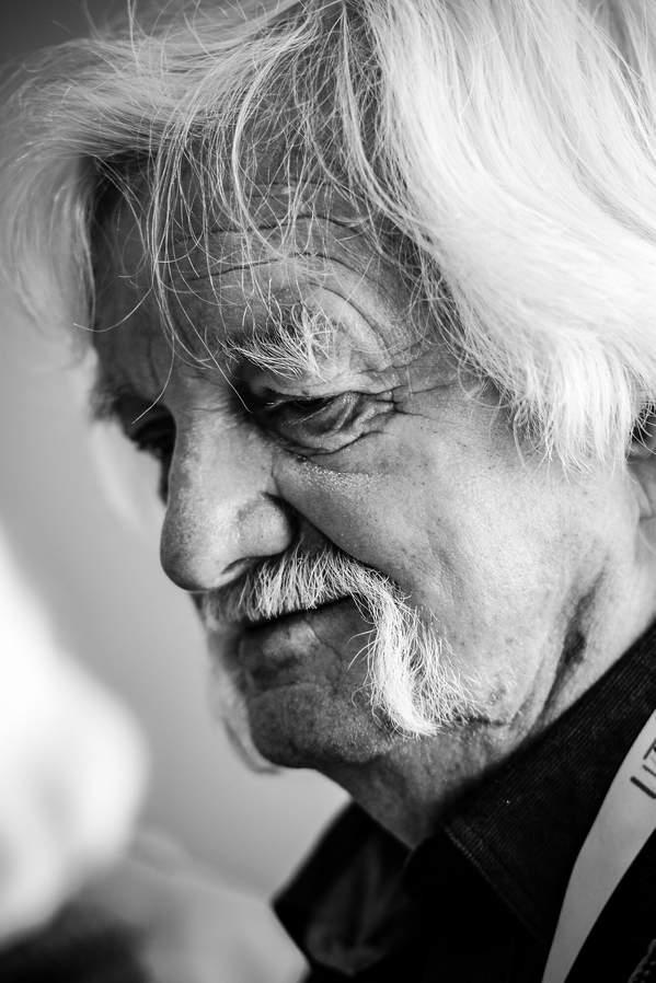 Henryk Jerzy Chmielewski, Papcio Chmiel nie żyje. Miał 97 lat
