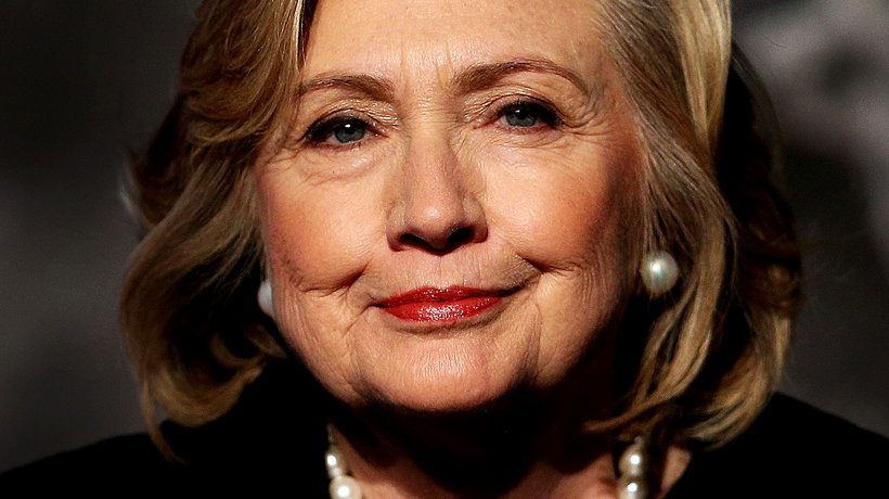 Hillary Clinton, urodziny