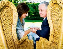 Żyli i odeszli razem. 10 lat temu w katastrofie smoleńskiej zginęli Maria i Lech Kaczyńscy
