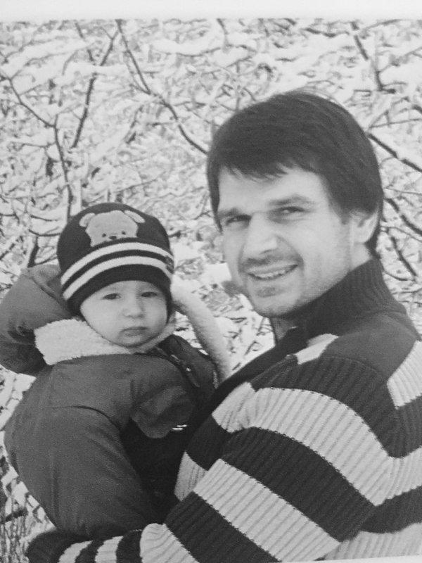 Historia związku Joanny Racewicz i Pawła Janeczka oraz zdjęcia ich synka Igora Janeczka
