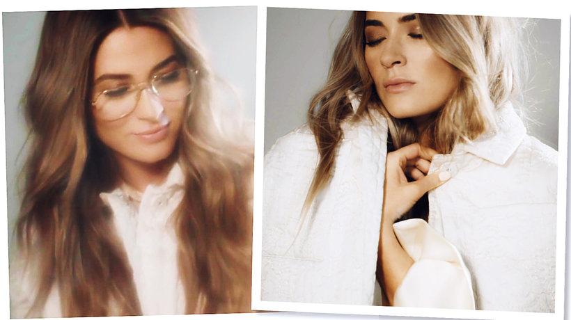 H&M, Marcelina Zawadzka