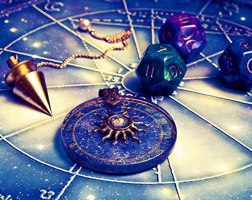 Horoskop, 2020