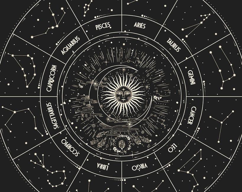 Horoskop 2020, horoskop ogólny
