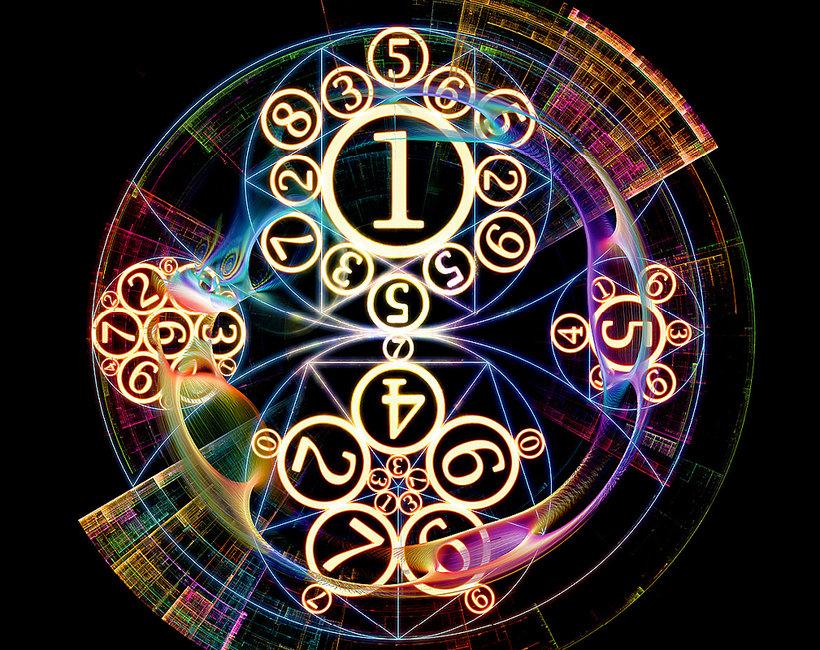 Horoskop numerologiczny 2020