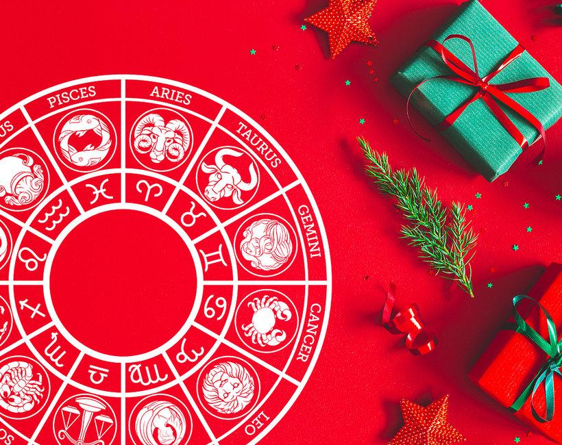 horoskop, prezenty