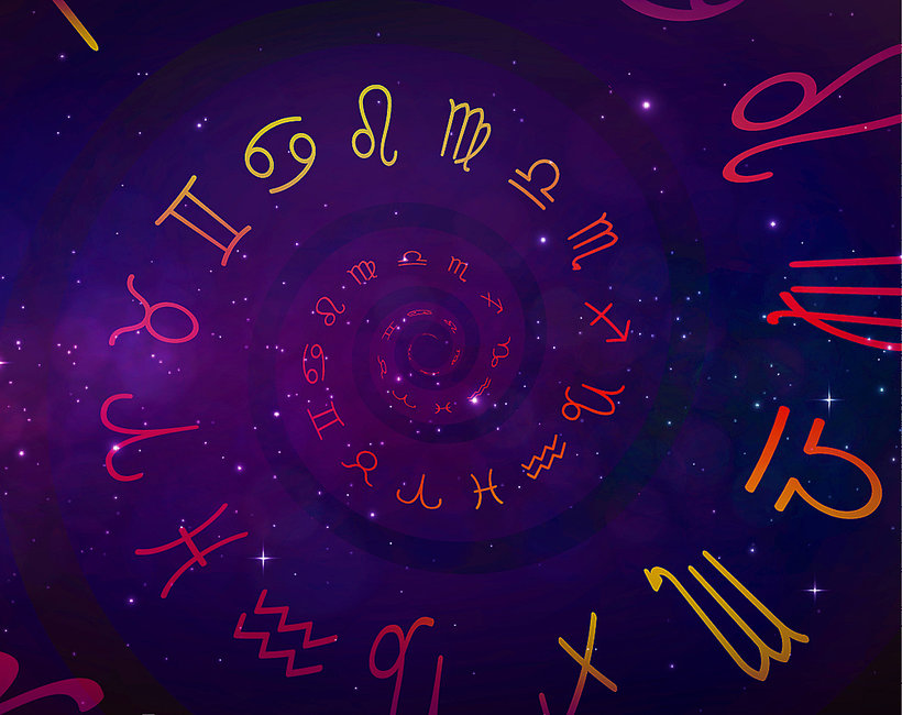 Horoskop, znaki zodiaku