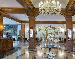 hotel Aldrovanda Villa Borghese