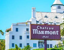 Seks, narkotyki i liczne skandale. Co ukrywają ściany Chateau Marmont?