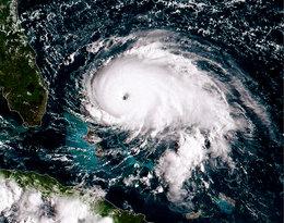 Huragan Dorian uderzył w Wyspy Bahama. Teraz zmierza w kierunku Florydy