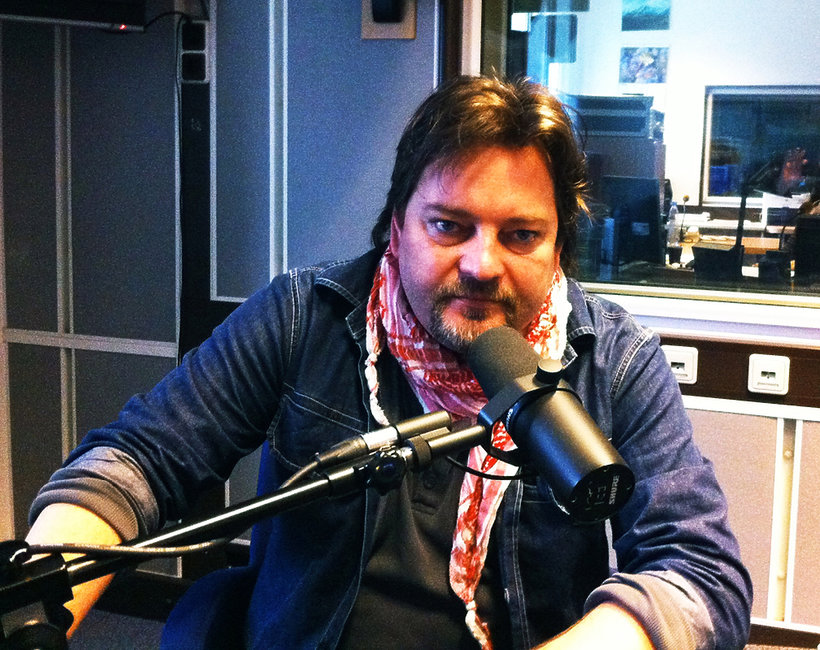 Igor T. Miecik, dziennikarz TVN, nie żyje. Miał 48 lat