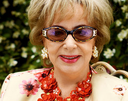 Zobacz, jak Zofia Czerwińska obchodziła 85. urodziny!