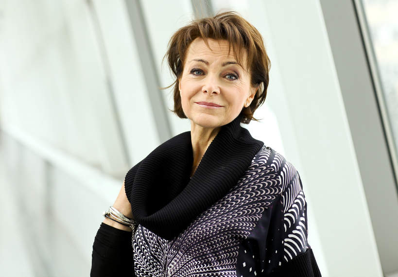 Irena Jarocka, Pytanie na śniadanie, 08.12.2010 r.