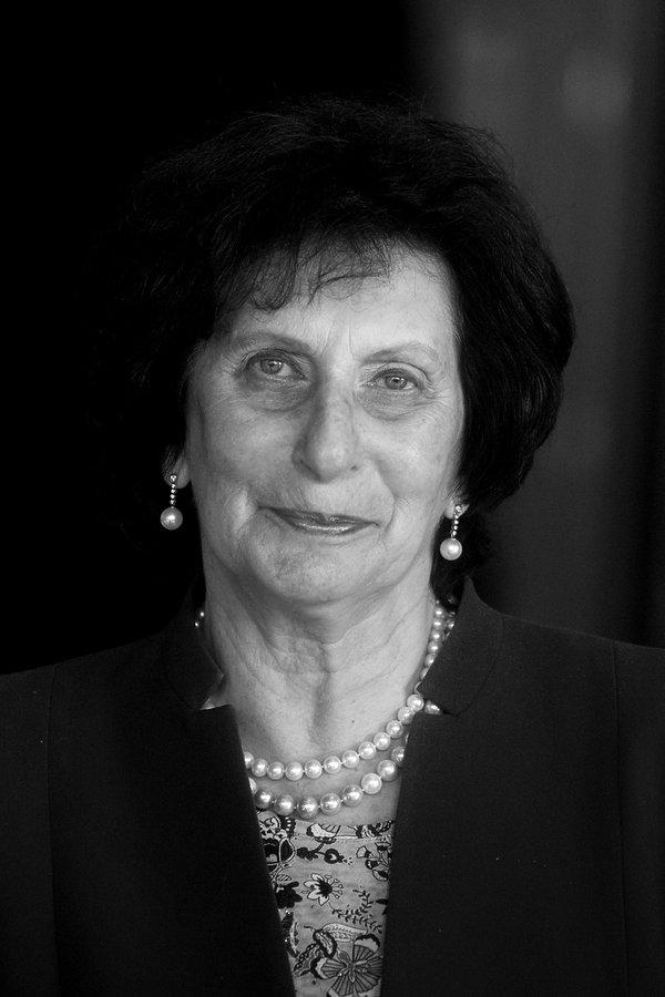 Irena Szewińska nie żyje. Pierwsza Dama polskiego sportu miała 72 lata