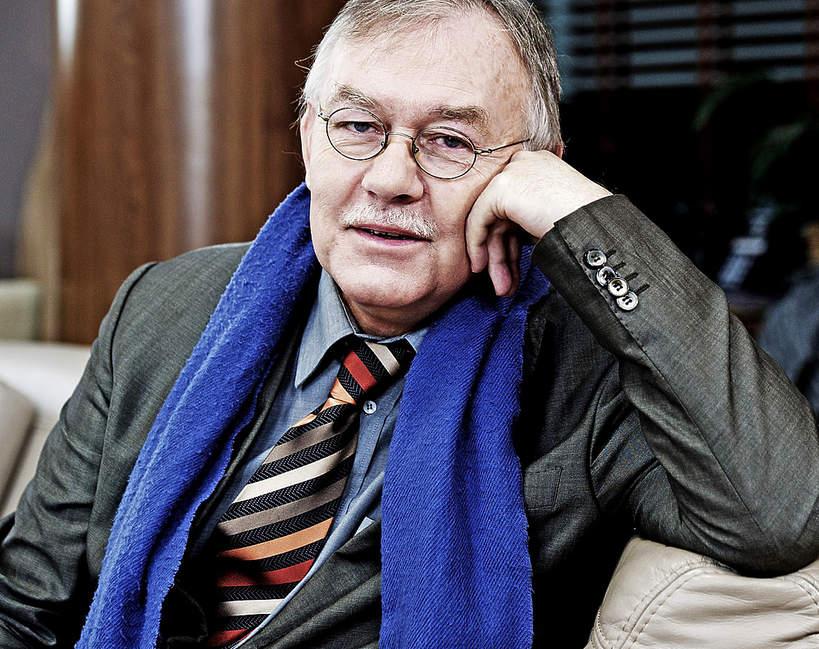 Ireneusz Krzemiński, 14.11.2011