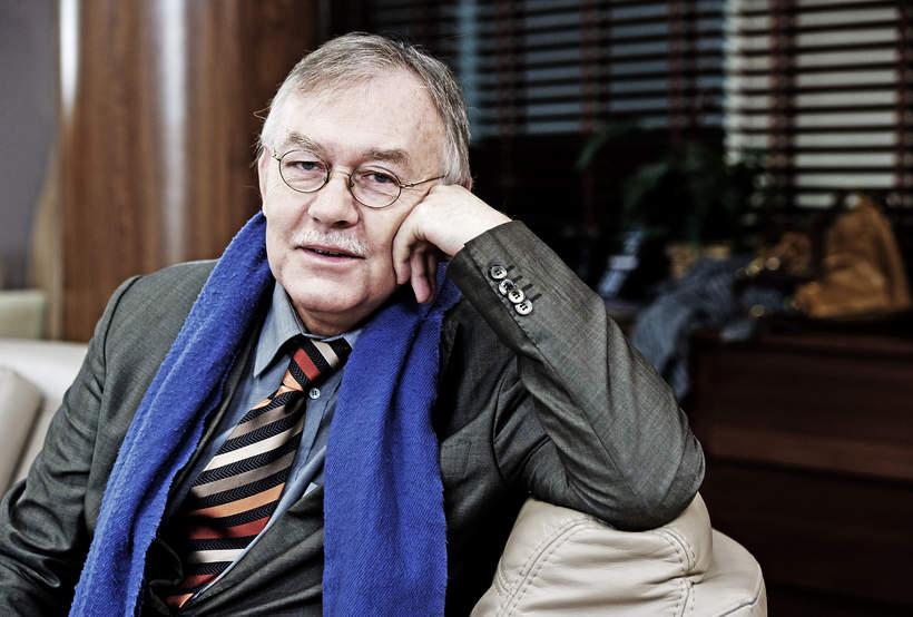 Ireneusz Krzemiński, 14.11.2011, HR