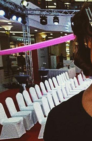 Ivana Smit, finalistka holenderskiego Top Model wypadła z 20. piętra wieżowca i zmarła