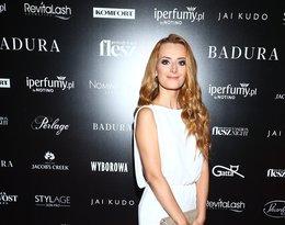 Iwona Cichosz, Flesz Fashion Night 2017