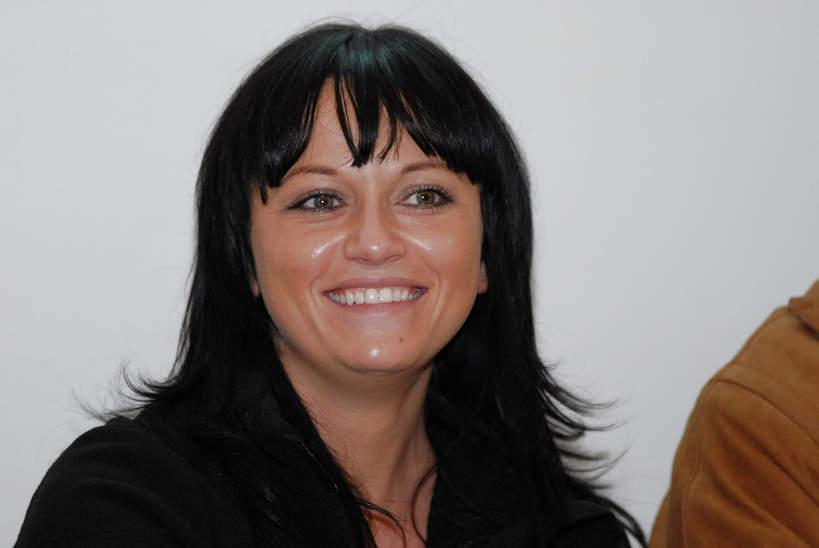 Izabela Małysz, 21.09.2007, Zakopane, Wielka Krokiew
