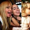 Izabella Scorupco i jej córka Julia zachwycają figurą!