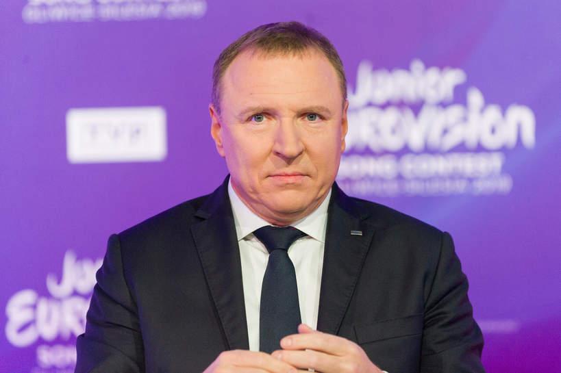 Jacek Kurski, 08.10.2019 r.